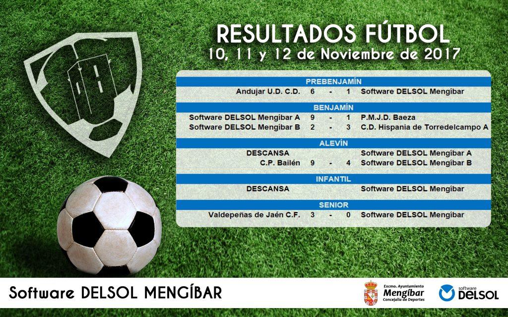 resultados futbol 9