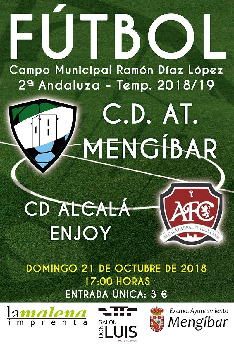 Próximo Encuentro Fútbol
