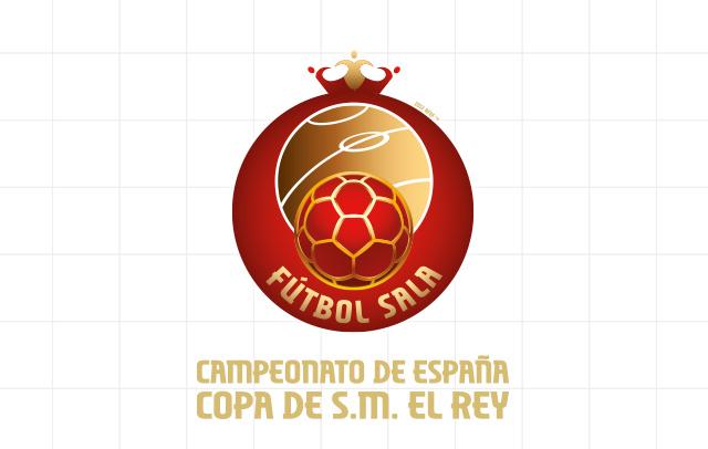 Copa de S. M. El Rey de Fútbol Sala