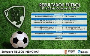 resultados futbol 7