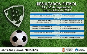 resultados futbol jornada 4