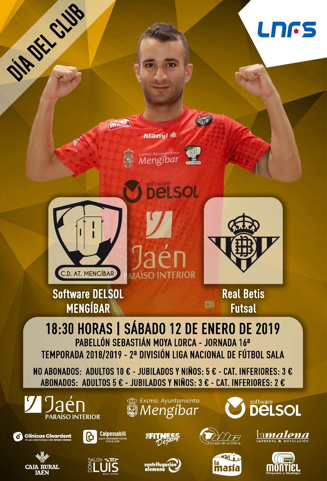 Próximo Encuentro Futsal