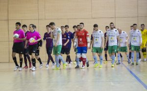 2019-03-23_FCB B futsal vs MENGIBAR_VICTOR